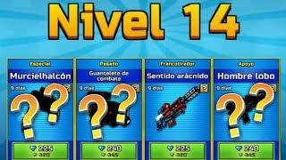 LLEGA EL COMERCIANTEY REACCIONO EN PIXEL GUN 3D | enriquemovie