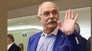 Выпуск программы Михалкова «Бесогон ТВ» сняли с эфира «России 24»