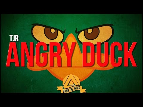 TJR - Angry Duck (Original Mix)
