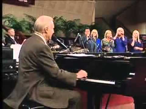 Jimmy Swaggart  Wasted Years - YouTube2
