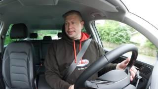 KaaraTV koeajo - Volkswagen Tiguan 2016