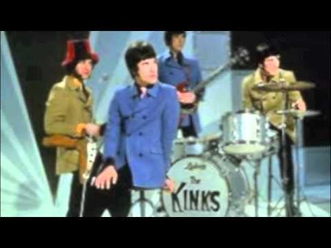 Kinks Lola (rare Coca Cola version)