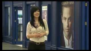 "Anna Onica Judah. CTC TV Channel ""ABC of Successful Brands"" Азбука Успешных Брендов.Анна Оника Джуда"