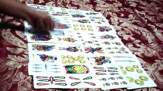 Tarot Horoscopo GEMINIS Junio 2015