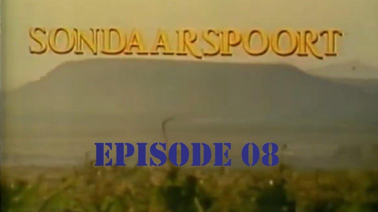 Download Sondaarspoort - Episode 08