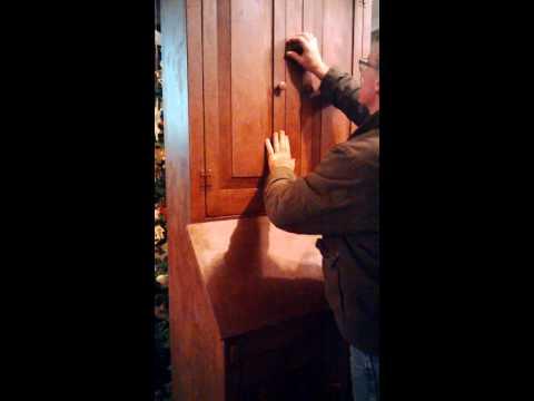 Lucan Architectural- Genuine Amish Furniture