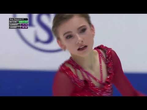 Дарья Усачёва -