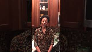 "EatWell Exchange presents ""12 Dietitians of Christmas"" - Jasmine Burroughs, MS, RD, LD"