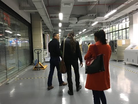 Renegade Maker Presents: Shenzhen Valley Ventures