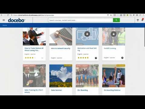 How to Create a Learner-Centric Experience in Docebo 7.0