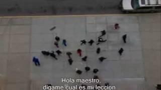 Gary Jules - Mad World (Sub. En Español)