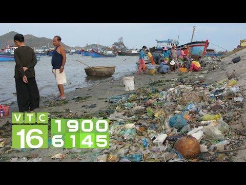 Những tác hại khủng khiếp từ rác thải nhựa | VTC16