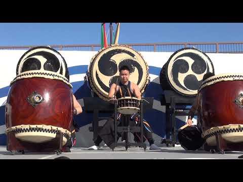 第十七回 神恩感謝 日本太鼓祭