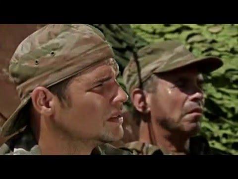 La Emboscada. Pelicula Cubana 1-2