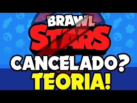 BRAWL STARS VAI SER CANCELADO?? CLARO QUE NÃO *ASSISTA ESSE VÍDEO*