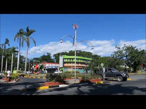 Fiji Trip 2018   Part 8 Exploring Lautoka and Nadi Final day in Fiji