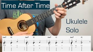 Time After Time Tutorial