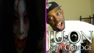 Ju-On: The Grudge Trailer 31 DAYS OF HORROR REACTION!!!