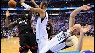 【NBA】ファールが欲しいからって大げさだよ。笛が鳴らない時は恥ずかしい。【フロッピング】 thumbnail