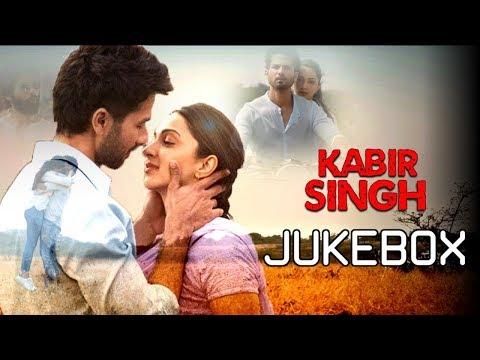 kabir-singh-audio-jukebox:shahid-kapoor-,-kaira-advani-|-sandeep-reddy-|-t-series-films