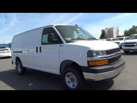 2016 chevrolet express cargo van carson city reno yerington. Cars Review. Best American Auto & Cars Review
