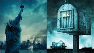 [О кино] Монстро (2008), Кловерфилд 10 (2016)