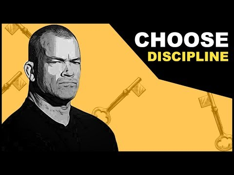 Discipline = Freedom | You Won't Look At DISCIPLINE The Same Way Again