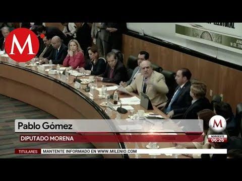 Nueva Reforma Electoral, en opinión de Ángel Verdugoиз YouTube · Длительность: 11 мин58 с