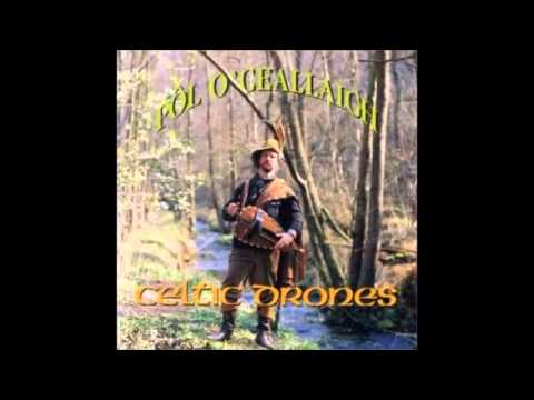 Pol O'Ceallaigh (Paul Kelly) - The Dancing Master