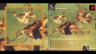 1. St. Johns Night On The Bare Mountain (Choir) - Mussorgsky (Abbado, 2009)