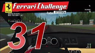 Let´s Play Ferrari Challenge Trofeo Pirelli Part 31: Was ist Handling? [F355 Berlinetta]