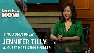 jennifer Tilly interview