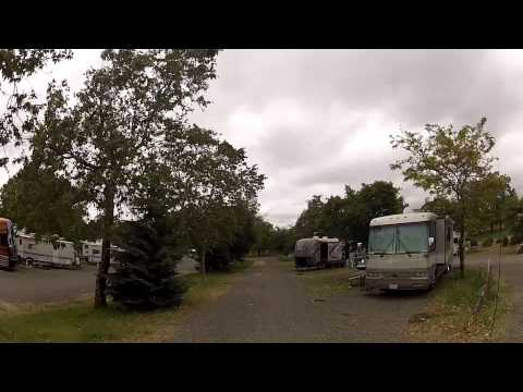Skyline Wilderness RV Park