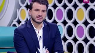 الاب رفعت بدر والشيخ حسن كريره - التعايش الديني في الاردن