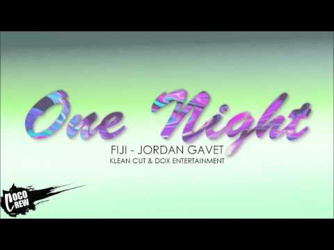 Fiji feat Jordan Gavet - One Night