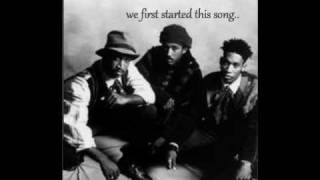 Slow Wine ((With Lyrics)) - Tony Toni Tone