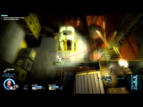Total Gameplay's - Alien Swarm/PC - Uhuu! Jogo bão de graça #3