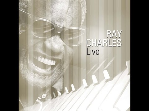 Ray Charles - Live (Full album)