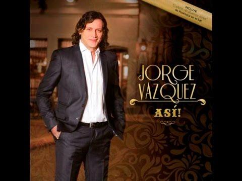 Jorge Vazquez - Se me va la vida (Con letra)