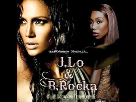 Jennifer Lopez x Brandy - Full Moon Tonight (AudioSavage Mashup)