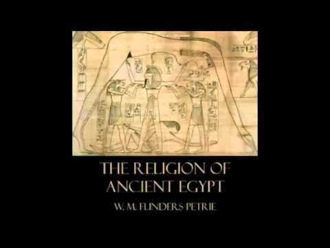 The Religion of Ancient Egypt (FULL Audiobook)