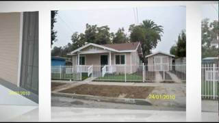 San Bernardino County California Homes for Sale 1136 North Sierra Way