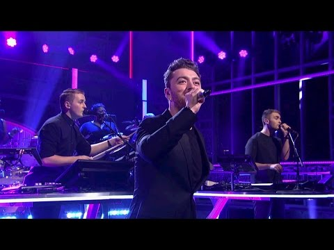Sam Smith vs Rick Astley: Never Gonna Give You Up
