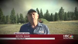 Fire Season - NBC Montana Promo