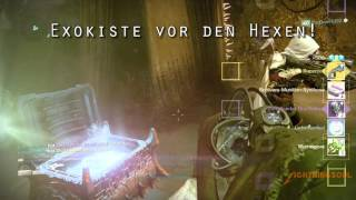 Klickgeiles Königsfall Loot Video auf HARD - Road to 320 - Oryx normal - 4x EXO!