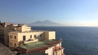 Posillipo Z.na Piazza San Luigi: Suggestivo Appartamento A Villa Martinelli