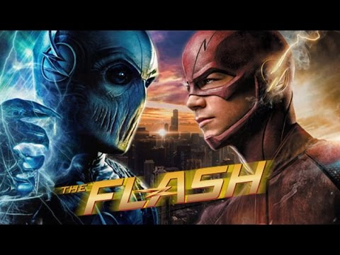 The Flash Vs Zoom - The Final Countdown (Tribute)