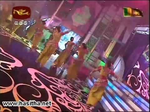 Sri Lankan Life Grand Finals - Lahiru Warnakulasooriya - Anangaran Heeye Mal Saraya Wedeela