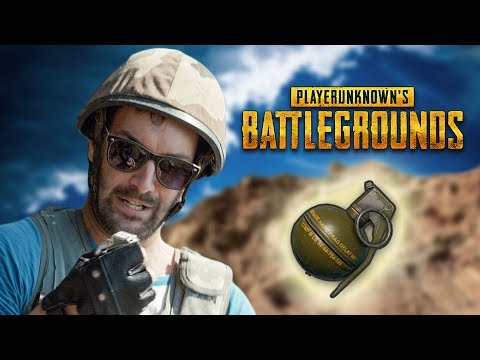 Timing - PUBG Logic (counting when throwing a grenade) | Viva La Dirt League (VLDL)