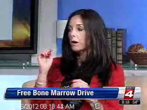 Team LaFontaine | Bone Marrow Drive | WDIV ClickOnDetroit
